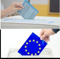Elezioni Europee e Amministrative 2019: richiesta voto ambulatoriale e a domicilio