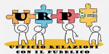 U.R.P. - Ufficio Relazioni con il Pubblico - urp@comune.mignanego.ge.it