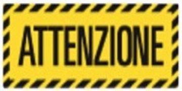DIVIETO DI SOSTA - MERCOLEDI\' 13 NOVEMBRE - SS 35 DEI GIOVI - DALLE ORE 08:00 ALLE ORE 18:00 - PER RIFACIMENTO SEGNALETICA - DAL CONFINE CON IL COMUNE DI GENOVA SINO ALL\'INIZIO DI BARRIERA