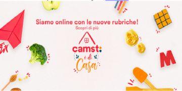 CAMST E\' DI CASA